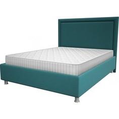 Кровать OrthoSleep Нью-Йорк menthol жесткое основание 90x200