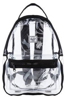 Рюкзак 10503-03822 black/clear Herschel