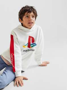 Толстовка playstation ™ Zara
