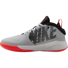 Кроссовки для мальчиков Nike Team Hustle D 9 (Gs), размер 37