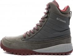 Ботинки мужские Columbia Fairbanks, размер 43