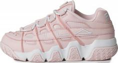 Кроссовки для девочек FILA Uproot, размер 36