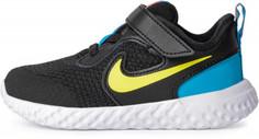 Кроссовки для мальчиков Nike Revolution 5, размер 22.5