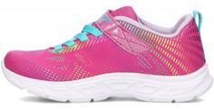 Кроссовки для девочек Skechers Litebeams Gleam N Dream, размер 29