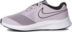 Кроссовки для девочек Nike Star Runner 2 (Gs), размер 37.5