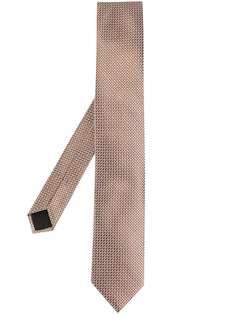 Dolce & Gabbana жаккардовый галстук