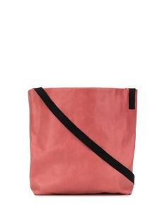 Ann Demeulemeester сумка через плечо с пуговицей