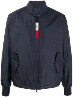 Moncler легкая куртка Wimereux