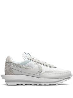 Nike кроссовки LDWaffle из коллаборации с Sacai