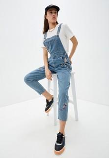 Комбинезон джинсовый Diesel