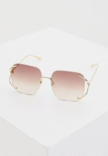 Очки солнцезащитные Gucci GG0646S 002