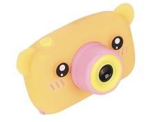 Фотоаппарат Veila Мишка Children S Fun Camera 3445 Yellow