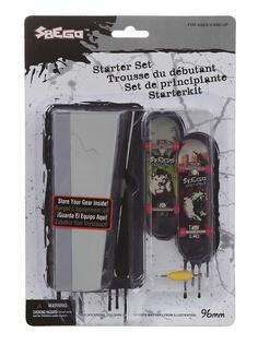 Настольная игра Sbego Finger Sport Скейт + Рампа 37 9937
