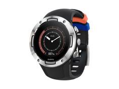 Часы Suunto 5 Black Steel SS050445000