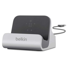 Док-станция Belkin Express Dock for iPad 4 / iPad mini / iPhone 5 / 5S / SE / iPod touch F8J088bt