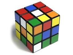 Головоломка Kromatech Кубик Рубика 7710m010