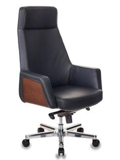 Компьютерное кресло Бюрократ Antonio Black