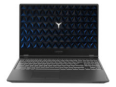 Ноутбук Lenovo Legion Y540-15IRH Black 81SX00A8RU (Intel Core i5-9300H 2.4 GHz/8192Mb/1000Gb HDD + 128Gb SSD/nVidia GeForce RTX 2060 6144Mb/Wi-Fi/Bluetooth/Cam/15.6/1920x1080/Windows 10)