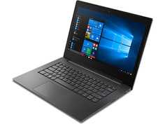 Ноутбук Lenovo V130-14IGM Iron Grey 81HM00CURU (Intel Pentium N5000 1.1 GHz/4096Mb/256Gb SSD/Intel HD Graphics/Wi-Fi/Bluetooth/Cam/14.0/1920x1080/Windows 10 Pro 64-bit)