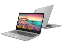 Ноутбук Lenovo IdeaPad S145-15IWL 81MV00SNRK (Intel Core i5-8265U 1.6GHz/8192Mb/1000Gb/Intel HD Graphics/Wi-Fi/15.6/1920x1080/DOS)