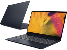 Ноутбук Lenovo IdeaPad S340-15IWL 81N800QYRK (Intel Core i5-8265U 1.6GHz/8192Mb/1000Gb + 128Gb SSD/Intel HD Graphics/Wi-Fi/15.6/1920x1080/DOS)