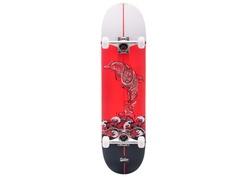 Скейт Ridex ABEC-5 31.6 x8 Redsea