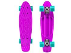 Скейт Ridex ABEC-7 22 x6 Disco
