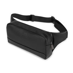 Рюкзаки, чемоданы, сумки Сумка поясная Moleskine CLASSIC WAIST (ET86WPBK) 42x13x6см эко-кожа черный
