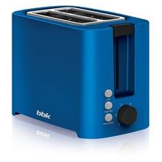 Тостер BBK TR81M, синий