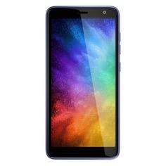 Смартфон HAIER Alpha A4 Lite 8Gb, синий