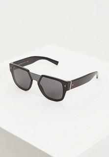 Очки солнцезащитные Dolce&Gabbana DG4356 501/87