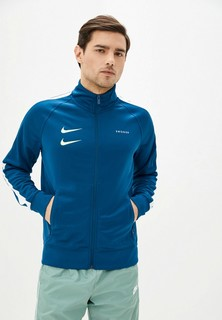 Олимпийка Nike M NSW SWOOSH JKT PK