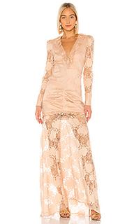 Вечернее платье lucasta - Alexis