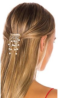 Гребень для волос carlisle - Elizabeth Cole