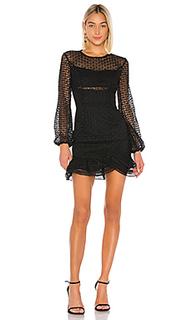 Мини платье savannah - Bardot