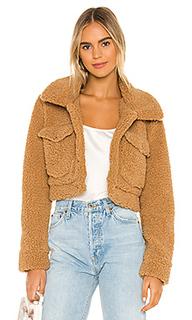 Укороченная куртка - Bardot