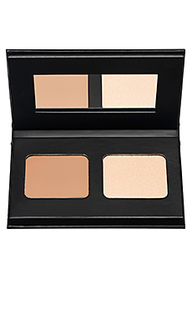 Палетка для лица the contour and highlight - Kevyn Aucoin