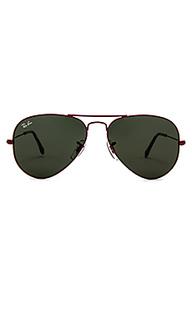 Солнцезащитные очки aviator classic - Ray-Ban