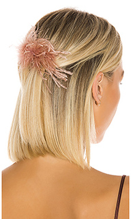 Гребень для волос - Loeffler Randall