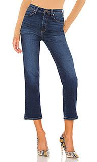 Прямые джинсы heritage - Wrangler