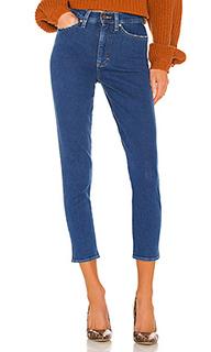 Узкие джинсы heritage - Wrangler