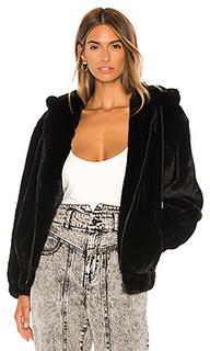 Куртка из искусственного меха gigi - Bardot