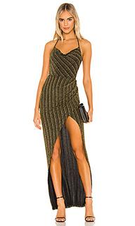 Вечернее платье semira - Michael Costello