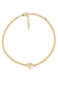 Ожерелье с сердцем nostalgia - The M Jewelers NY