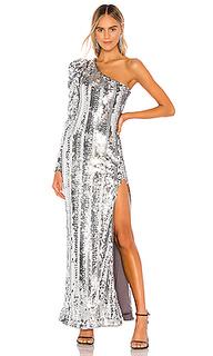 Вечернее платье hudson - Michael Costello