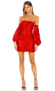 Мини платье marissa - Bardot