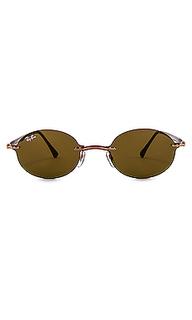 Солнцезащитные очки tech oval - Ray-Ban