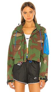 Куртка nrg as jacket #27 aop - Nike