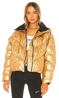 Дутая куртка - Nike
