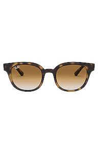 Солнцезащитные очки highstreet square - Ray-Ban